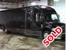 2008, Freightliner Federal Coach, Mini Bus Party Limo, Federal
