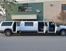 2004, Ford Excursion XLT, SUV Stretch Limo, LCW