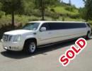 2007, SUV Stretch Limo, Coastal Coachworks, 82,000 miles