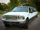 2001, Ford Excursion, SUV Stretch Limo