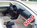 Used 1996 Mercedes-Benz S Class Sedan Stretch Limo  - Colleyville, Texas - $24,000