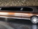 2009, Lincoln Town Car L, Sedan Stretch Limo, Krystal