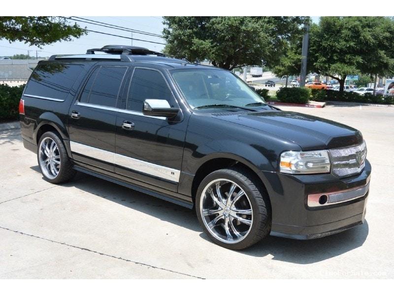used 2010 lincoln navigator l suv limo lexani motorcars austin texas 99 900 limo for sale. Black Bedroom Furniture Sets. Home Design Ideas