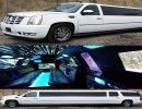 2008, SUV Stretch Limo, Ultimate Coachworks, 97,000 miles