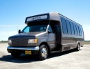 1998, Ford E-450, Mini Bus Limo, Pinnacle Limousine Manufacturing