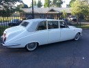1983, Daimler DS420, Antique Classic Limo