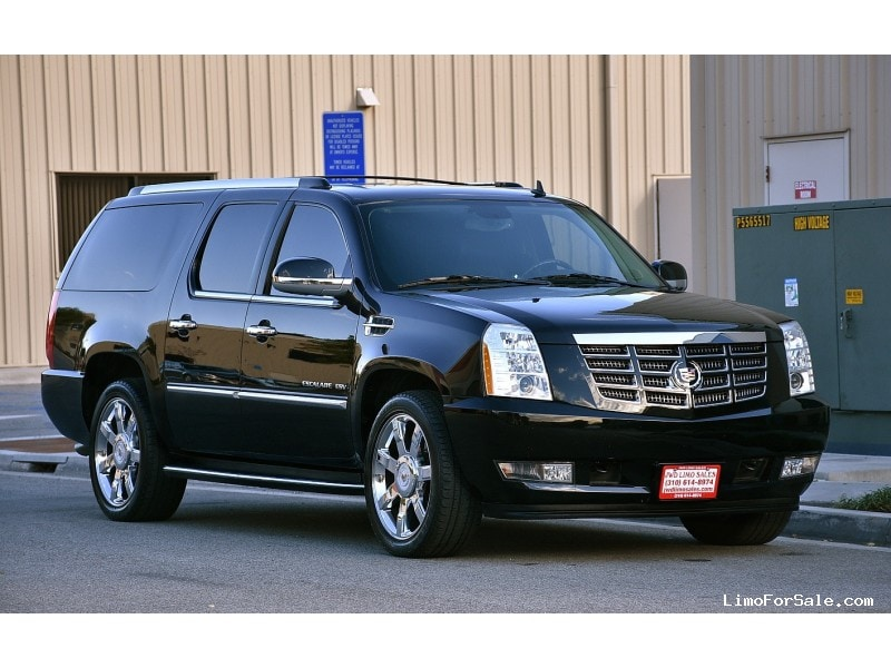 escalade tc light