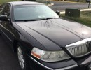 2006, Lincoln Town Car L, Sedan Limo