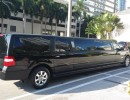 2007, Ford Expedition EL, SUV Stretch Limo, Krystal