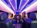 2015, Ford Transit, Van Limo, Detroit Custom Coach