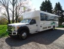 2012, Ford F-550, Mini Bus Limo, LGE Coachworks