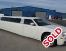 2007, Chrysler 300, Sedan Stretch Limo
