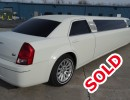 Used 2007 Chrysler 300 Sedan Stretch Limo  - Plymouth Meeting, Pennsylvania - $19,500