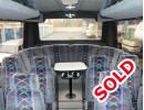 Used 1996 Van Hool T945 Motorcoach Shuttle / Tour  - Portland, Oregon - $18,500