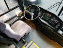 Used 1996 Van Hool T945 Motorcoach Shuttle / Tour  - Portland, Oregon - $18,500