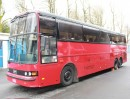 1996, Van Hool T945, Motorcoach Shuttle / Tour
