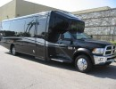 2014, Dodge Ram 3500, Motorcoach Limo, Battisti Customs
