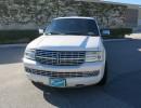 2007, Lincoln Navigator L, SUV Stretch Limo, DaBryan