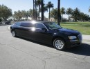 2012, Chrysler 300, Sedan Stretch Limo, American Limousine Sales