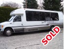 1997, Ford E-450, Mini Bus Limo, Krystal
