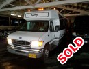 Used 1997 Ford E-450 Mini Bus Limo Krystal - Portland, Oregon - $15,500