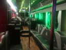 2000, Gillig Phantom, Motorcoach Limo