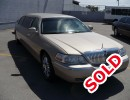 Used 2006 Lincoln Town Car Sedan Stretch Limo Coastal Coachworks - Las Vegas, Nevada - $5,995