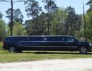 2008, Chevrolet Accolade, SUV Stretch Limo, Executive Coach Builders