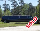 Used 2008 Chevrolet Accolade SUV Stretch Limo Executive Coach Builders - Sulphur, Louisiana - $23,999