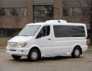 Used 2016 Mercedes-Benz Sprinter Van Shuttle / Tour Scaletta Armoring - Elkhart, Indiana    - $69,995