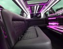 New 2017 Lincoln Continental Sedan Stretch Limo Specialty Conversions - Anaheim, California - $105,000