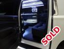 New 2017 GMC Yukon XL SUV Stretch Limo Specialty Conversions - Anaheim, California - $115,000