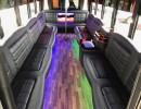 2013, IC Bus AC Series, Mini Bus Limo, Designer Coach