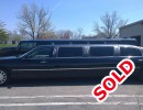 Used 2007 Lincoln Town Car Sedan Stretch Limo  - Columbus, Ohio - $12,000
