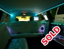 Used 2007 Lincoln Town Car Sedan Stretch Limo  - Columbus, Ohio - $12,000