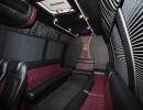 Used 2015 Ford E-450 Mini Bus Limo Elkhart Coach - canfield, Ohio - $65,900