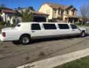 Used 1997 Lincoln Town Car Sedan Stretch Limo Tiffany Coachworks - Sacramento, California - $8,499