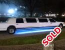 Used 1997 Lincoln Town Car Sedan Stretch Limo Tiffany Coachworks - Sacramento, California - $7,999
