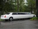 2003, Cadillac De Ville, Sedan Stretch Limo, Krystal