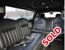 Used 2004 Lincoln Town Car Sedan Stretch Limo Royale - Norwalk, Connecticut - $5,500