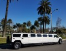 2003, Hummer H2, SUV Stretch Limo, Legendary