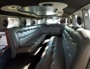 Used 2003 Hummer H2 SUV Stretch Limo Legendary - Los angeles, California - $29,995