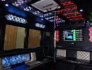 Used 2011 Ford E-450 Mini Bus Limo Tiffany Coachworks - Fontana, California - $42,900
