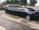 Used 2016 Chrysler 300 Sedan Stretch Limo Classic Custom Coach - CORONA, California - $69,900