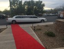 Used 2003 Lincoln Town Car Sedan Stretch Limo LCW - Green Valley, Arizona  - $13,500