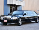 Used 2008 Lincoln Town Car Sedan Stretch Limo Krystal - Fontana, California - $9,995