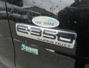 Used 2014 Ford E-350 Mini Bus Shuttle / Tour Turtle Top - Oregon, Ohio - $49,900