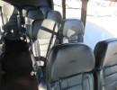 Used 2015 Ford E-350 Mini Bus Shuttle / Tour Turtle Top - Oregon, Ohio - $56,850