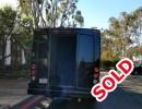 Used 2011 Ford E-450 Van Shuttle / Tour Tiffany Coachworks, California - $34,500