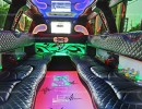 Used 2008 Cadillac Escalade SUV Stretch Limo  - Paterson, New Jersey    - $49,000
